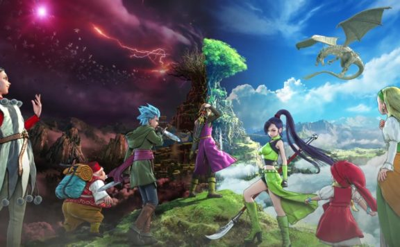 Dragon Quest XI review