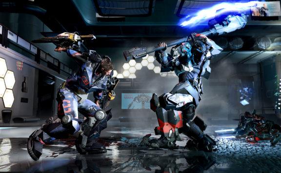the surge 2 gamescom 2018 gameplay trailer