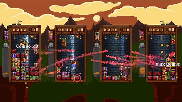 Treasure Stacks tower 01
