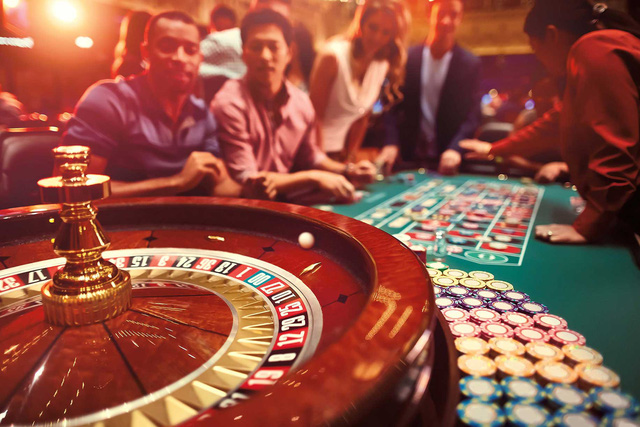 The Best Bets at Online Casino Games - GameSpace.com