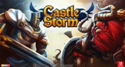 Castle Storm Review – Nintendo Switch