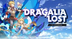 PSA – Nintendo and Cygames' Mobile RPG Dragalia Lost is now available on iOS