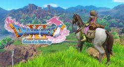 Dragon Quest XI S Nintendo Switch Version Announced