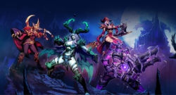 Heroes of the Storm – The Fall of King's Crest Event