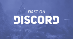 First on Discord Games