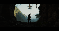 I'm Loving Shadow of the Tomb Raider