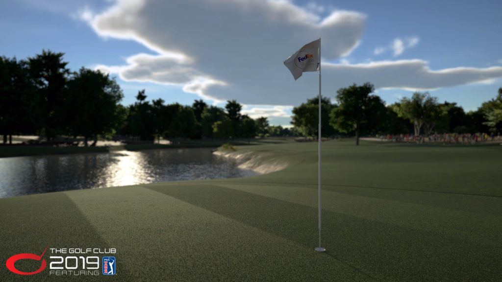 THE GOLF CLUB 2019 REVIEW 3