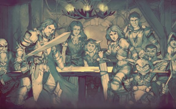 Tavern Party