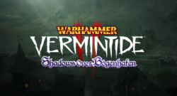 Vermintide 2 – First DLC Is Out On Xbox One!