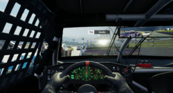 NASCAR Heat 3 Review – Rubbing Is Racing