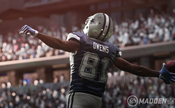 Madden NFL 19 Review - More of the same