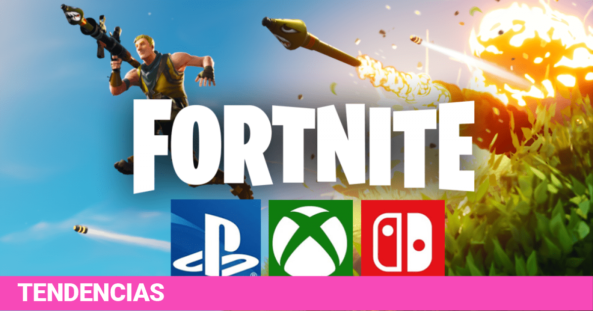 Fortnite Ps4 Cross Play Understanding The Bigger Picture