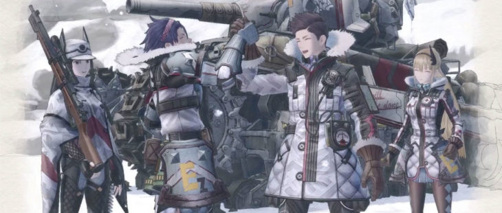 Valkyria Chronicles 4 Review - Nintendo Switch
