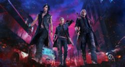 Devil May Cry 5 Ultra Limited Edition Will Expand Your Wardrobe