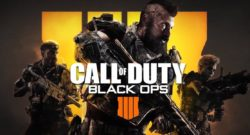 Back in Black!  Call of Duty: Black Ops 4 Review