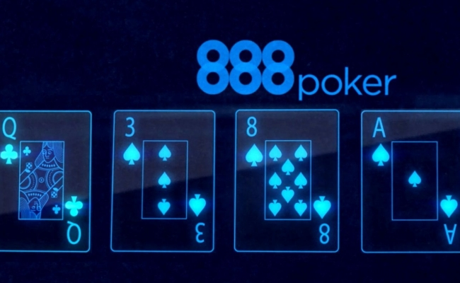 888poker Online Poker Experience At Its Finest Gamespace Com