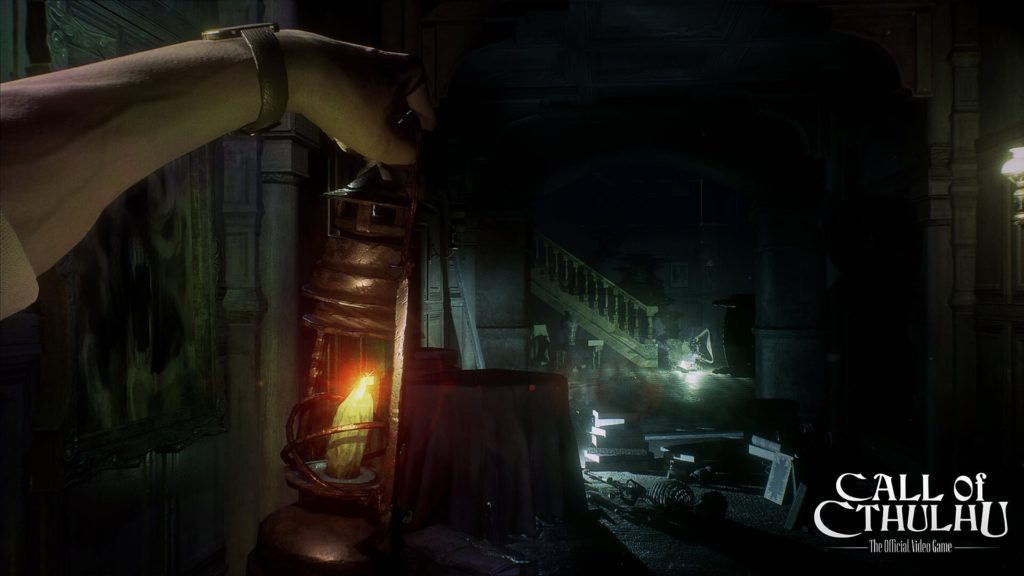 Call of Cthulhu Review 2