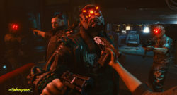 Cyberpunk 2077 Artificially Extend Gameplay