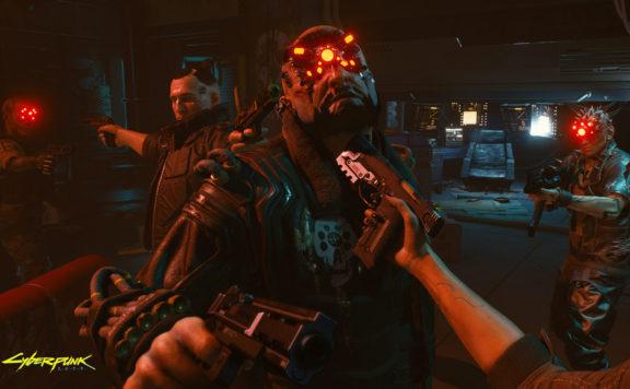 Cyberpunk 2077 Artificially Extend Gameplay
