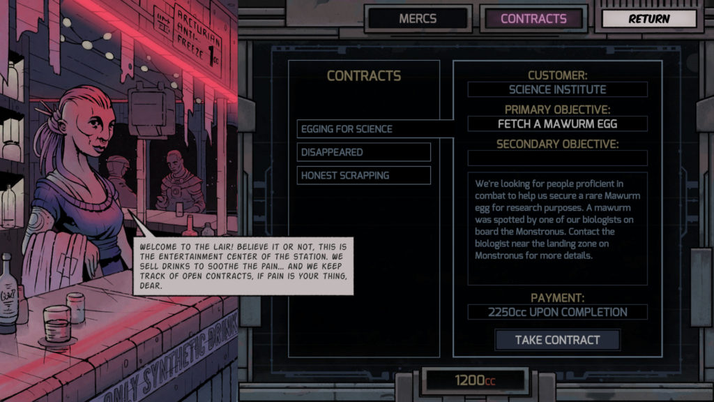 DEEP SKY DERELICTS REVIEW 4