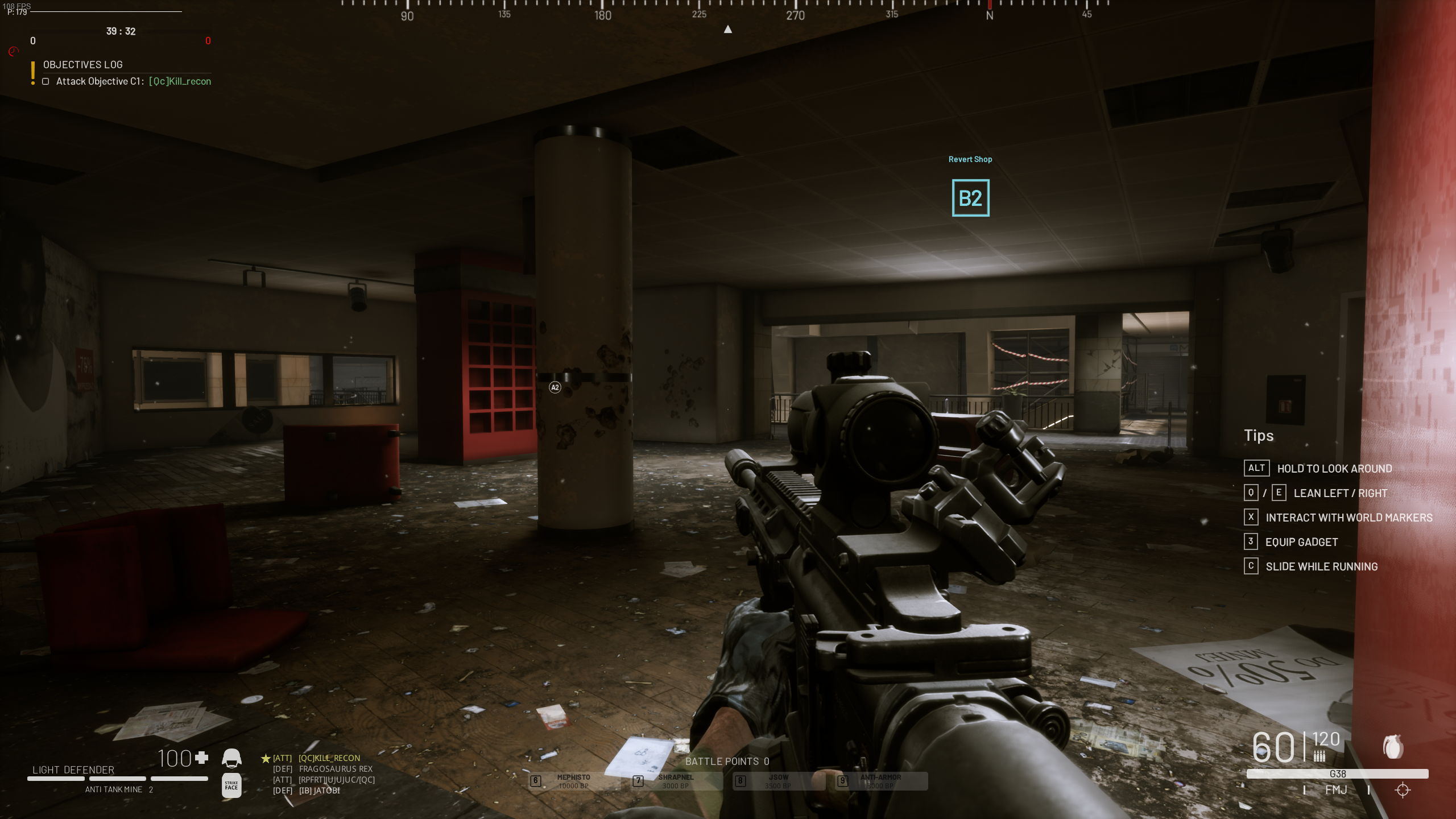 Early Impressions of World War 3 - GameSpace com