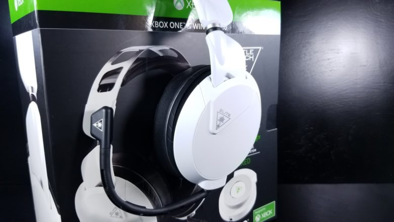 Turtle Beach Elite Pro 2 Xbox One/Windows Gaming Headset