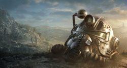 Fallout 76 Testing