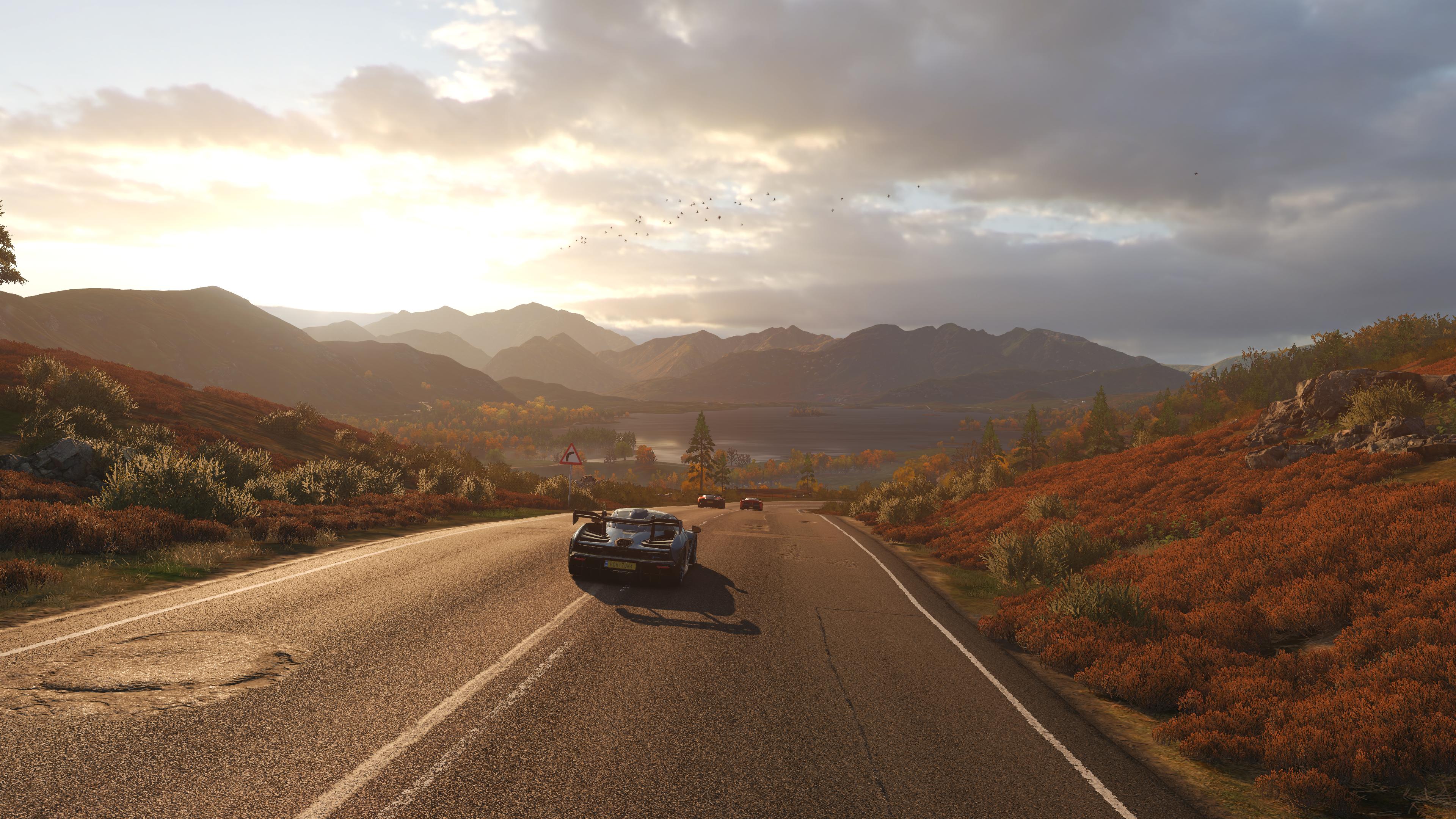 Forza Horizon 4 - PC Review - GameSpace com