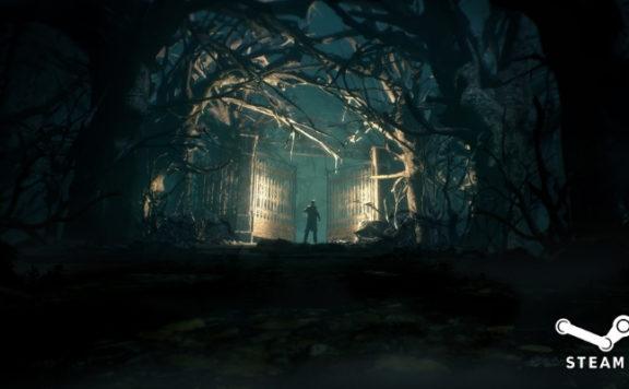 Steam High Five Halloween Horror Continues