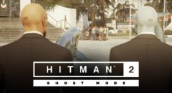 Hitman 2 Ghost Mode