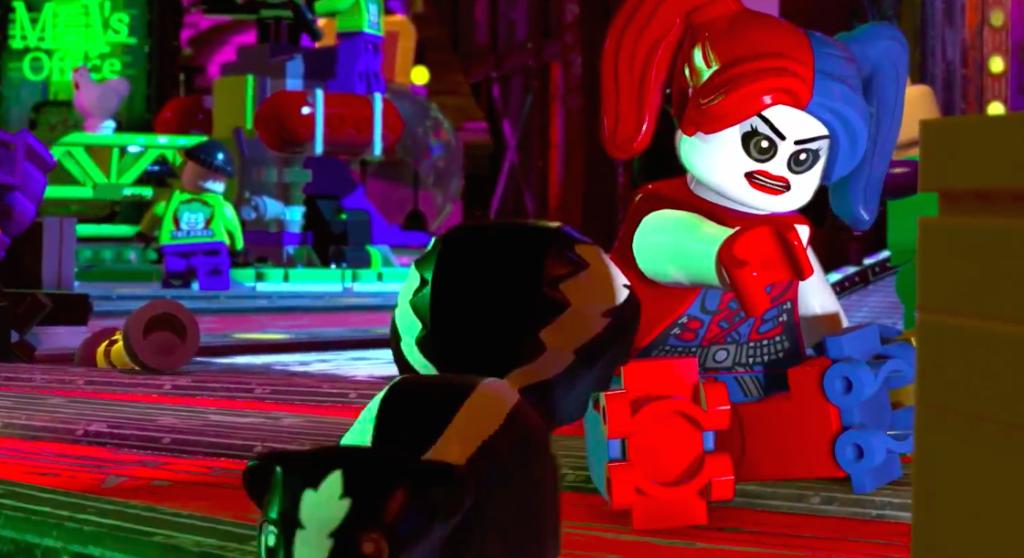 LEGO DC SUPER VILLAINS REVIEW 3