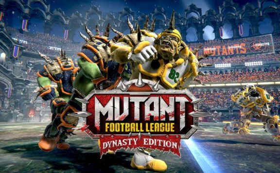 Mutant Football League Dynasty Edition
