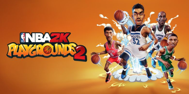 c562579740 NBA 2K Playgrounds 2 Now Available Worldwide for PS4