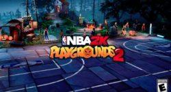 NBA 2K Playgrounds 2 Free DLC
