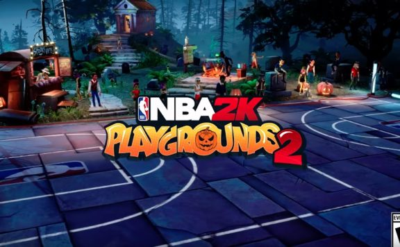 NBA 2K Playgrounds 2 Free DLC