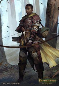 Pathfinder: Kingmaker Review - GameSpace com