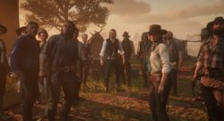 Red Dead Redemption 2: Official Launch Trailer