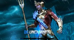 DC Unchained Preview – More Powerful than a Locomotive?