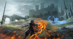 Spellbreak – Epic Magic Battle Royale in Pre-Alpha Testing