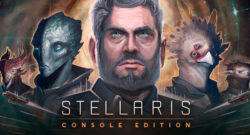 """Stellaris Console Edition – """"The fall of an Empire"""""""