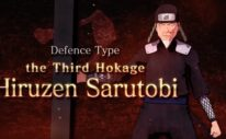 Third Hokage