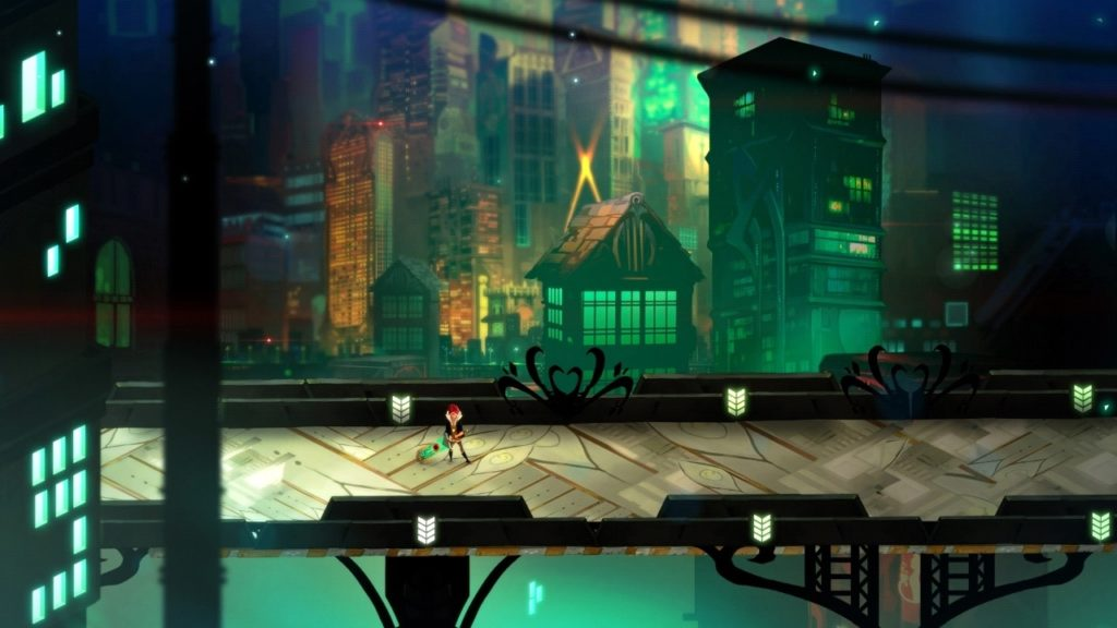 Transistor Switch Review 1