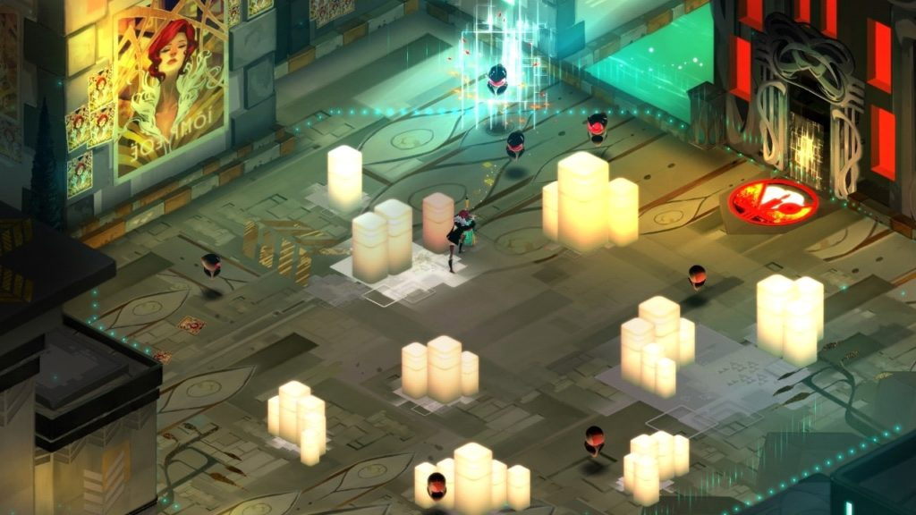 Transistor Switch Review 2