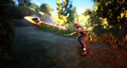 Time-Travelling Fantasy RPG The Waylanders Starts Kickstarter Campaign