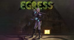 Egress – Early Access Release Date Announced