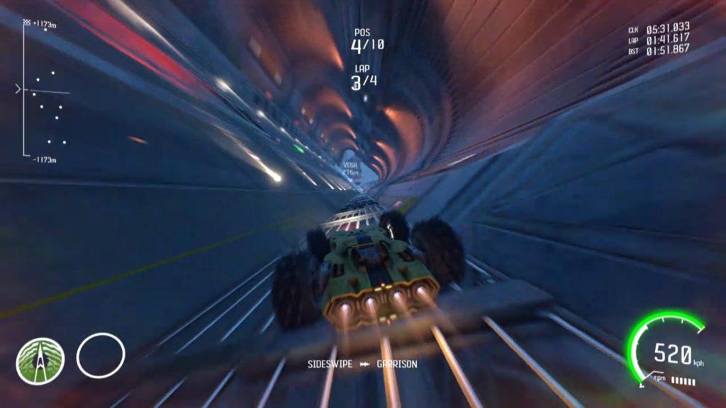 grip racetrack