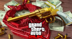 Grand Theft Auto Online – No Trick, Get Treats This Week