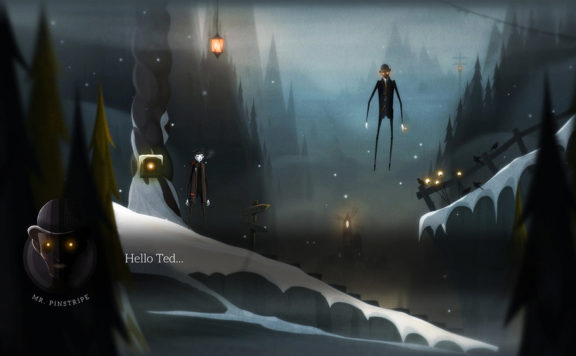 Pinstripe Review - Nintendo Switch