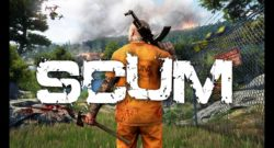 Scum Early Access Impressions- Not So Scumy