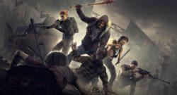 Overkill's The Walking Dead – Beta Impressions